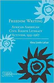 Freedom Writing cover
