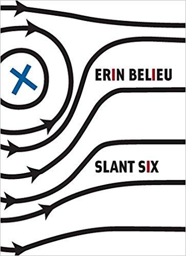 Slant Six book cover image