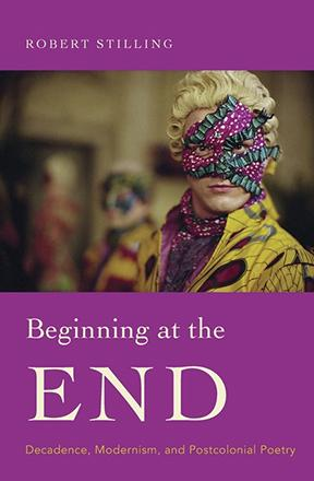 Robert Stilling Beginning of the End cover