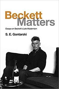 Beckett Matters book cover image