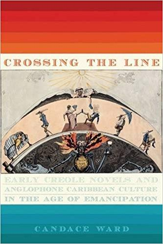 Crossing the Line book cover image