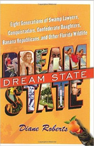 Dream State book cover image
