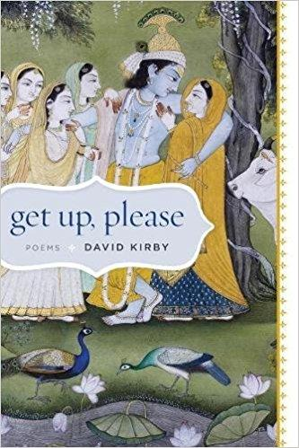 Get Up Please book cover image