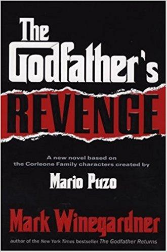 The Godfather's Revenge book cover image