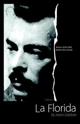 La Florida book cover image
