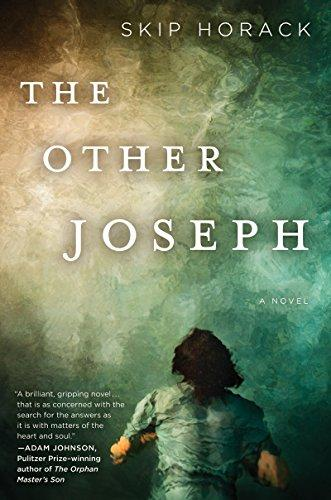 The Other Joseph book cover image