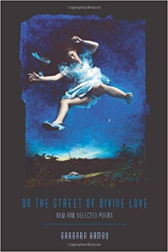 On the Street of Divine Love book cover image