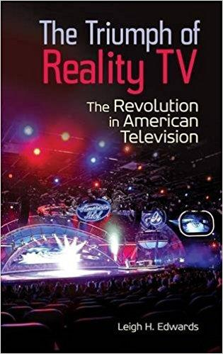 The Triumph of Reality TV book cover image