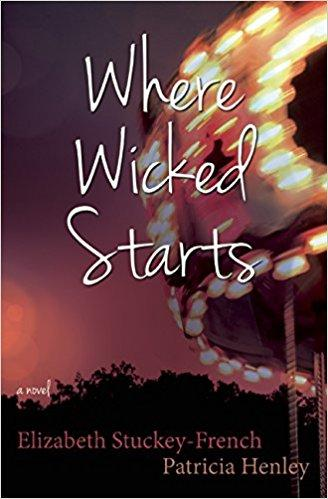 Where Wicked Starts book cover image
